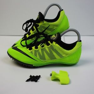 Nike Air Rival S Track Sprint cleats spikes 7 tool